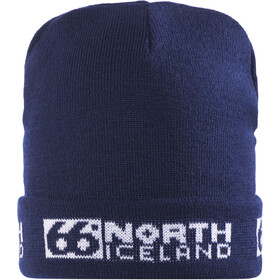 66° North Workman Berretto, blue/white